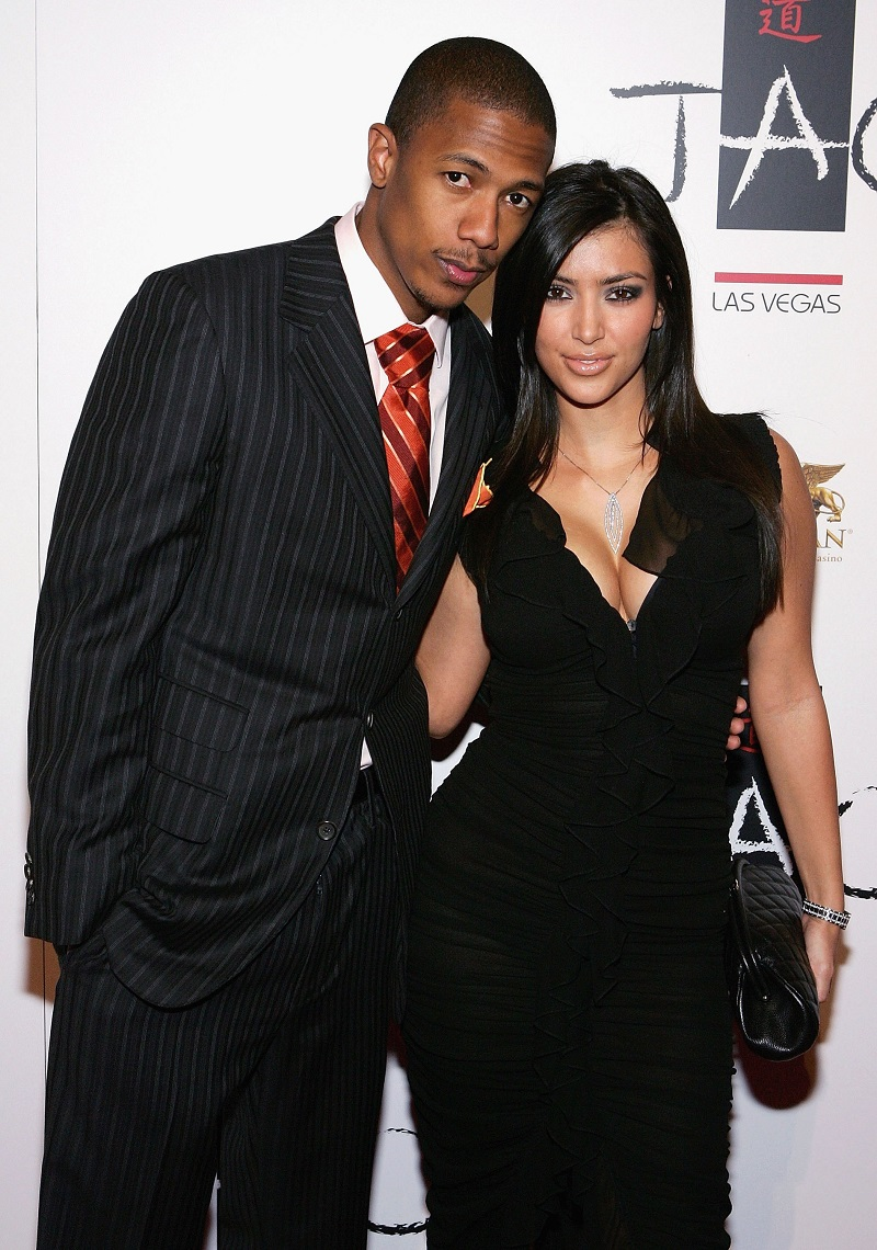 Nick cannon dating anyone