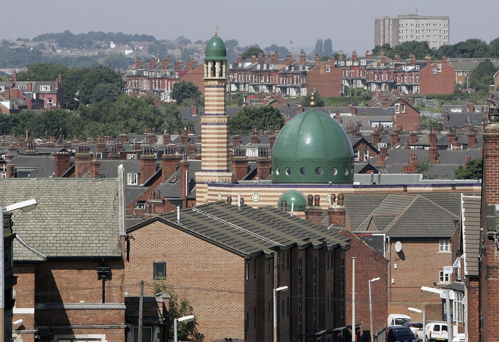 Leeds Grand Mosque
