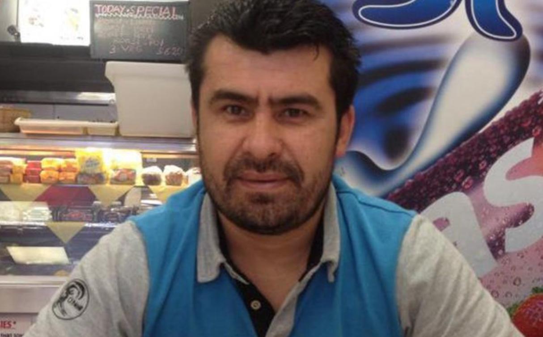 Erdogan Guzel