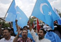 Uighurs deported from Thailand back to China