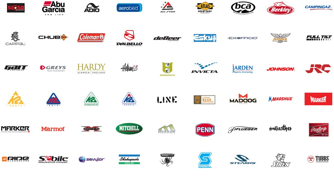 Jarden group of brands