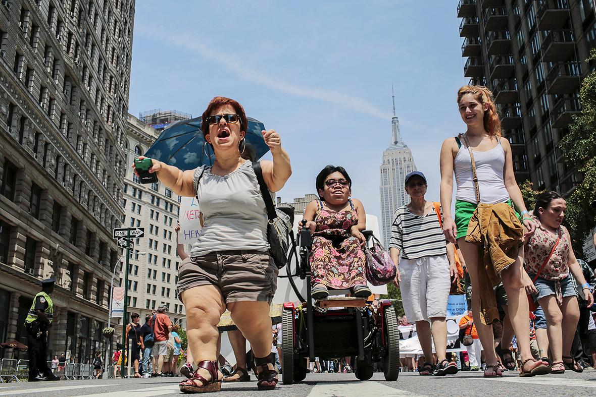 disability pride new york