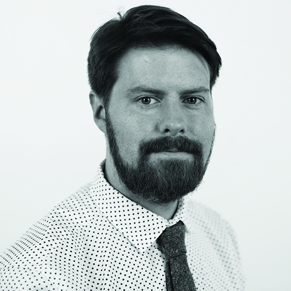 Graham Lanktree