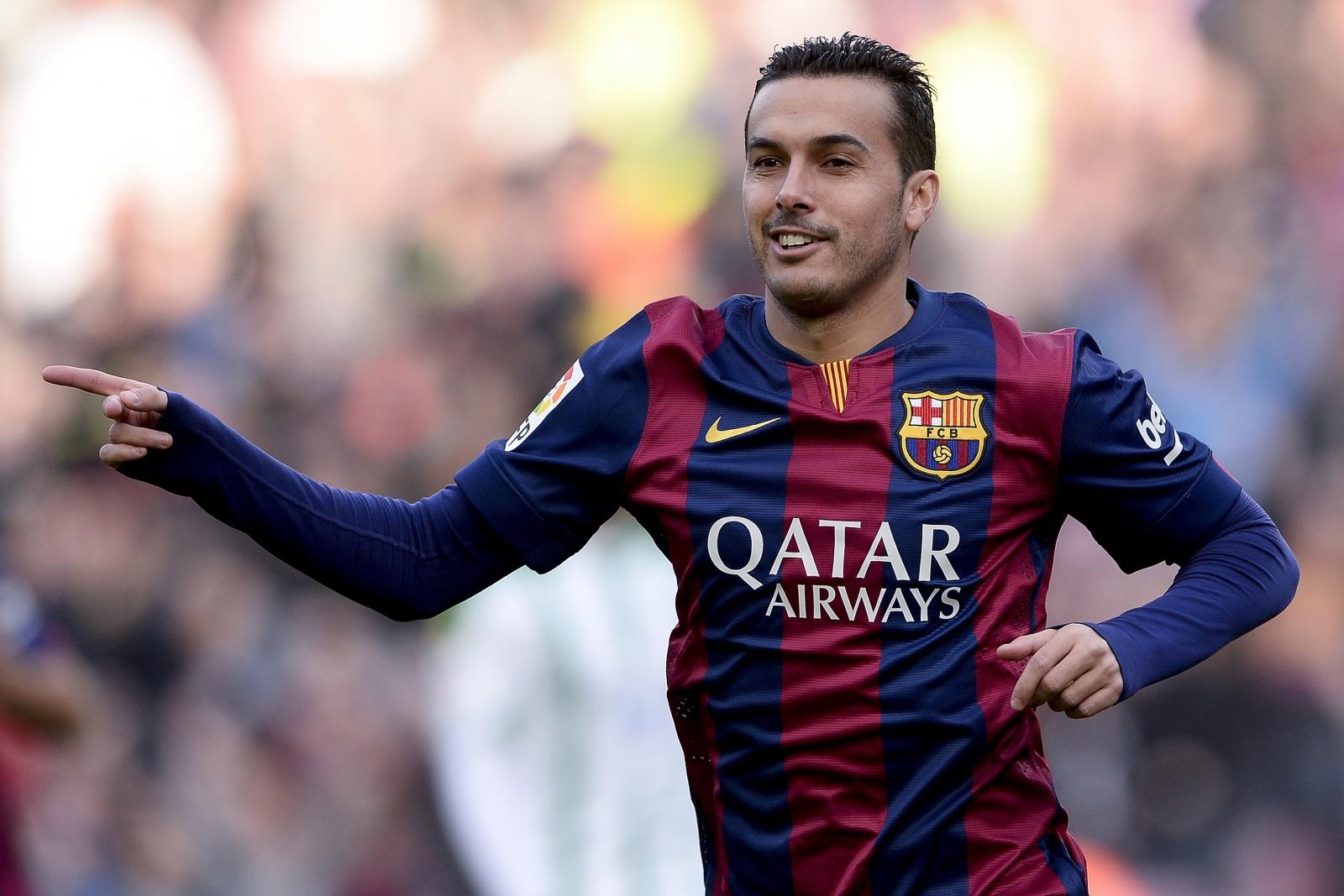 Pedro Rodríguez Urged To Make Premier League Move Amid