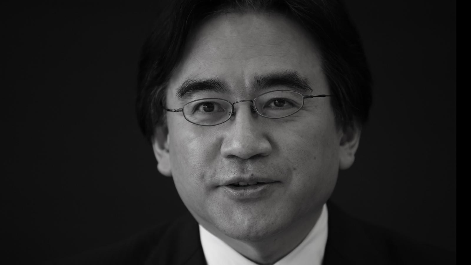 Satoru Iwata: How Nintendo CEO