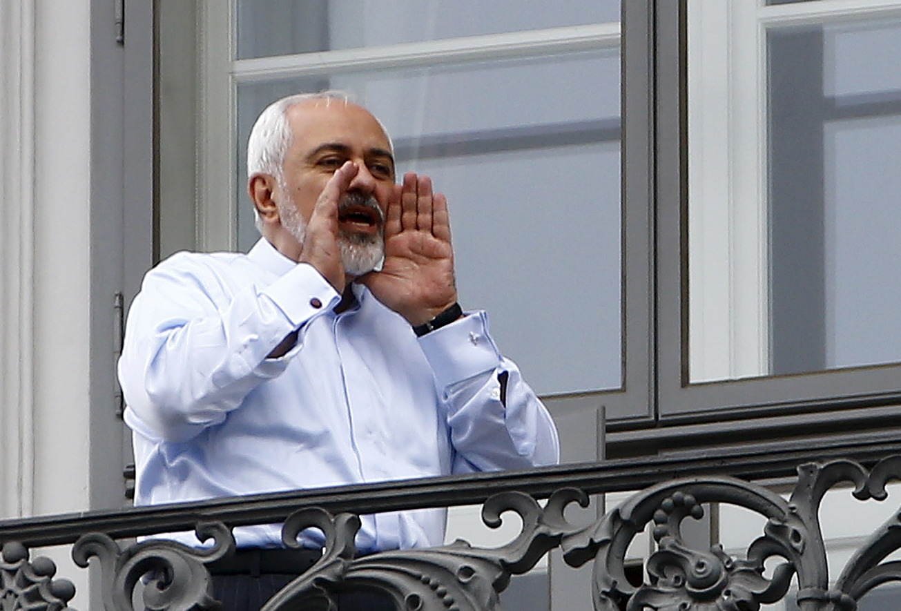 Iran nuclear talks Vienna