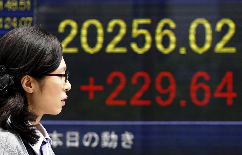 Nikkei index