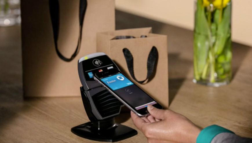 Apple Pay launches in the UK today