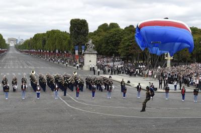 Bastille Day 2015