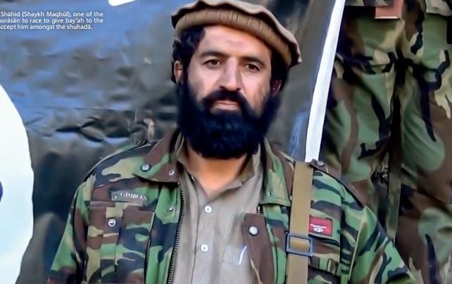 Shahidullah Shahid