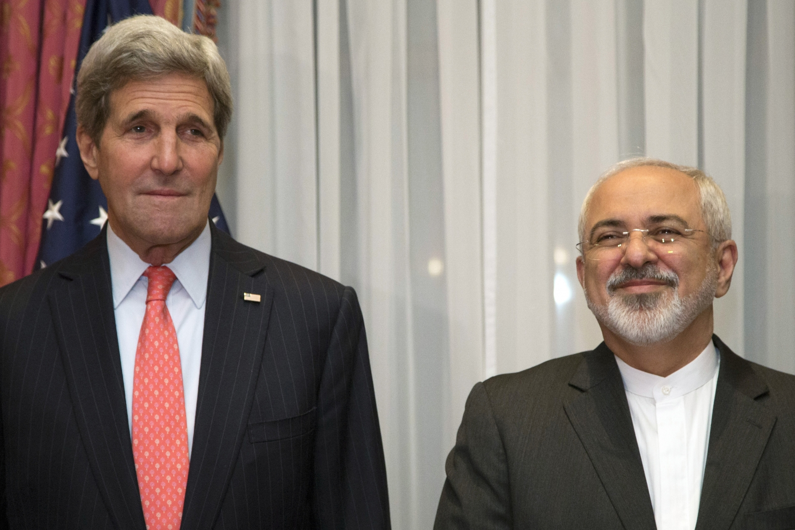 Nobel peace prize Iran nuclear deal