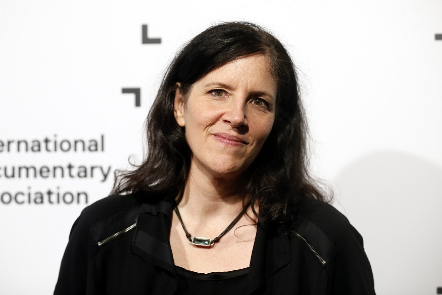 Laura Poitras snowden lawsuit NSA