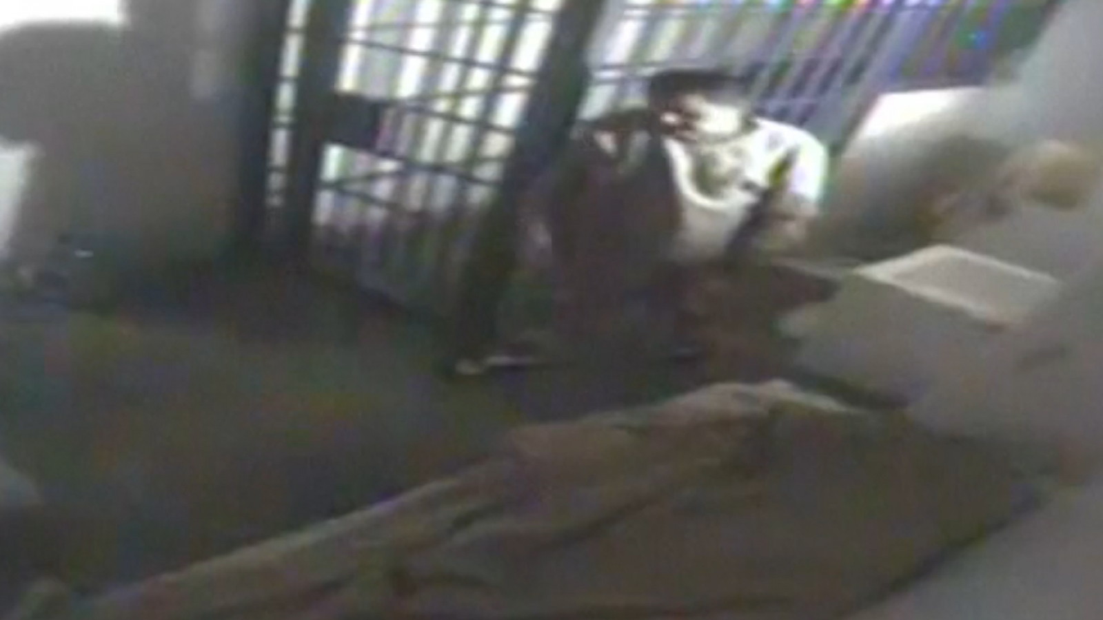 mexico  video shows how drug lord joaquin  u0026 39 el chapo