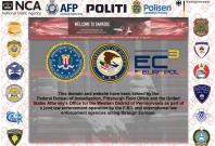 Darkode Offline seized FBI arrests