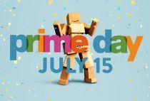 Amazon celebrating 20th birthday with Prime Day