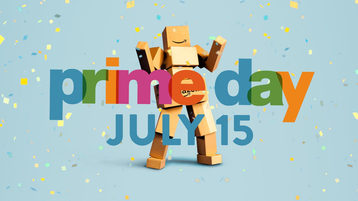 Amazon celebrating 20th birthday with Prime Day