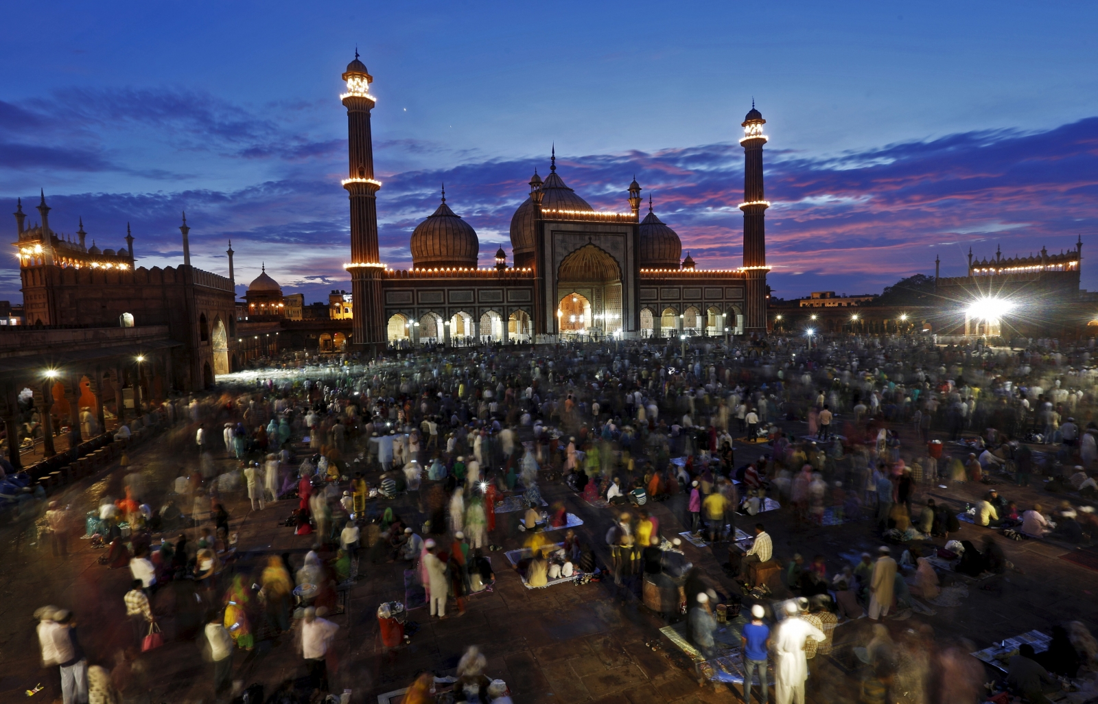 Eid Al Fitr 2015 History And Interesting Facts About The