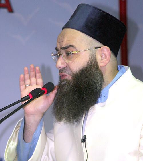Ahmet Mahmut Ünlü