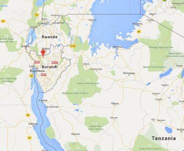 Kayanza Rwanda Burundi