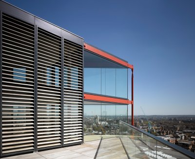 Riba Stirling Prize Architecture 2015
