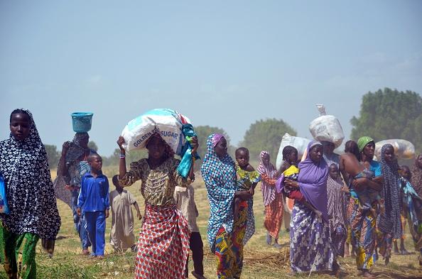 Maiduguri Boko Haram