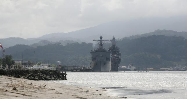 Subic Bay