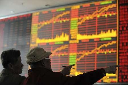 China bourse