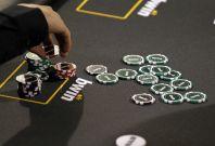 Bwin poker table