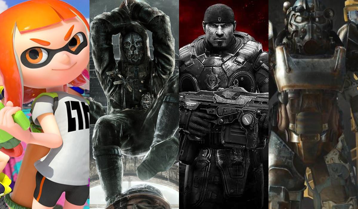 UK game deals july 2015