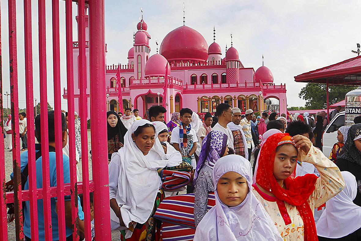 Amazing China Eid Al-Fitr Feast - eid-al-fitr  Photograph_98848 .jpg