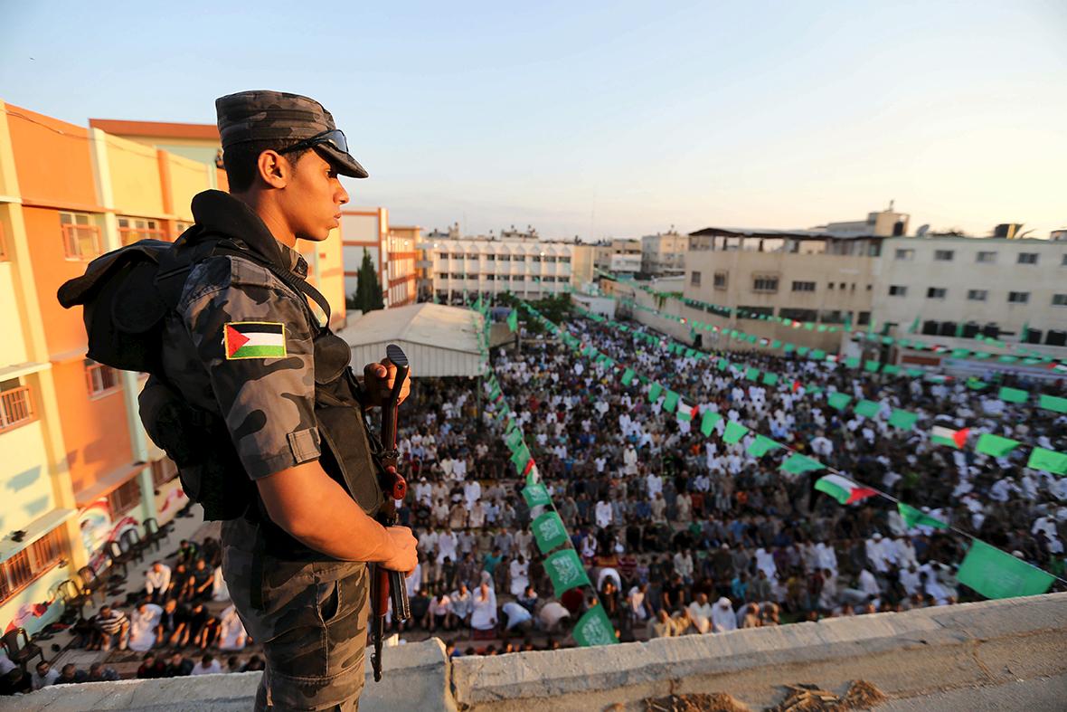 Amazing Gaza Eid Al-Fitr Feast - eid-al-fitr  Snapshot_62930 .jpg