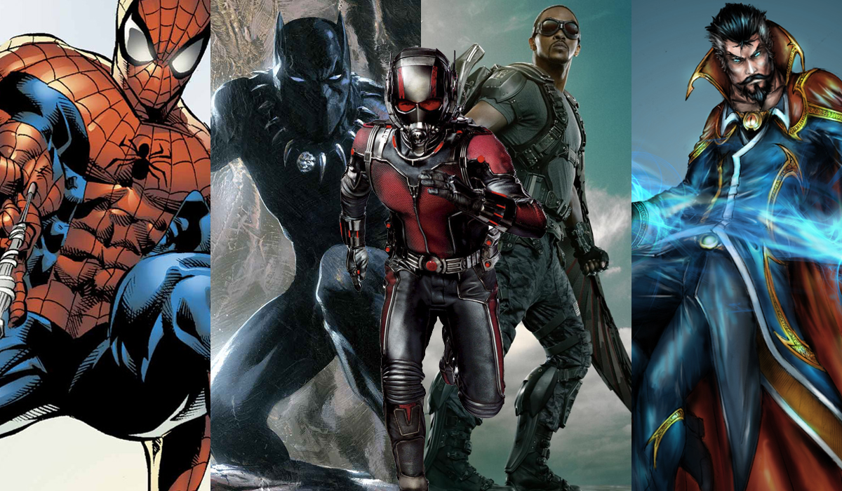 Captain America 3: Civil War directors talk about their 'contemporary' take on Spider-Man