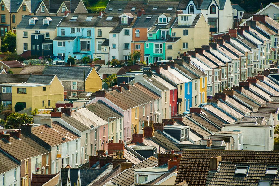 housing estate agent property