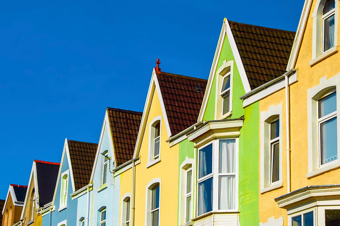 housing uk house price property