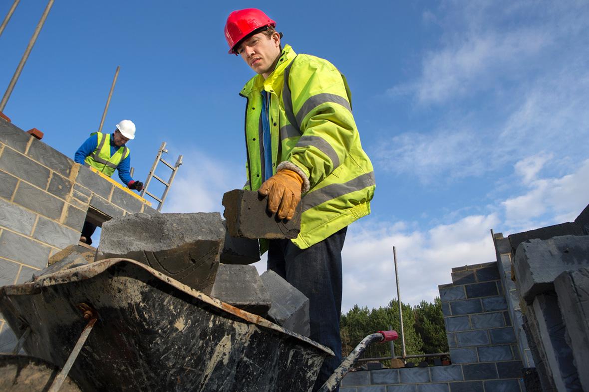 house building builder housing