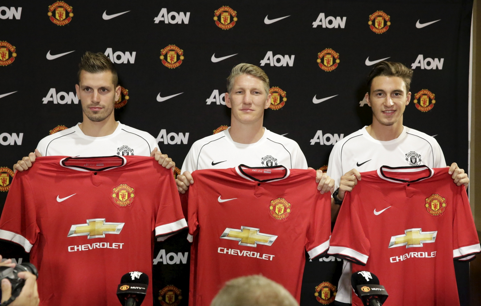 Manchester United summer signings
