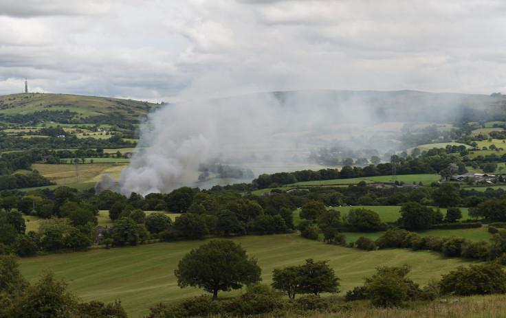bolsey fire