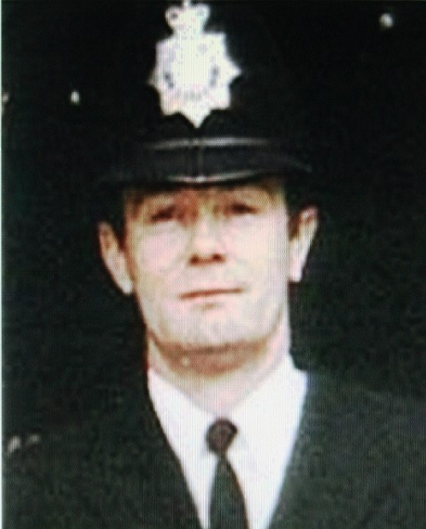 PC Patrick Dunne