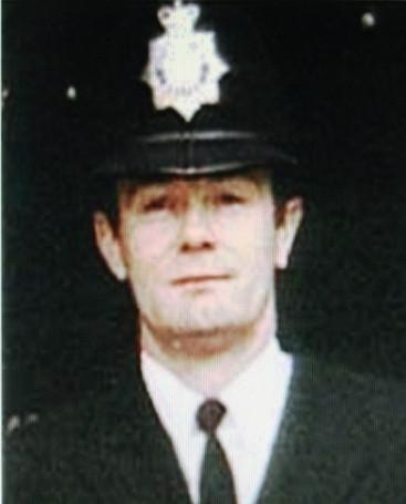 PC Patrick Dunne