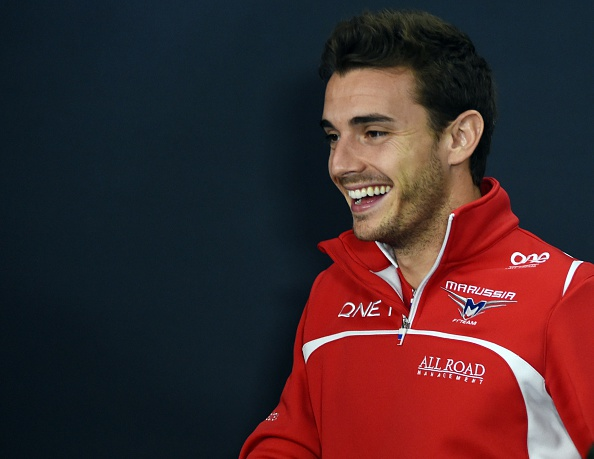 jules bianchi french f1 driver dies from injuries. Black Bedroom Furniture Sets. Home Design Ideas