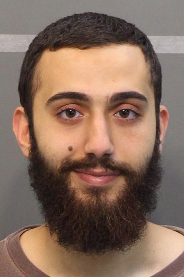 Chattanooga suspected gunman