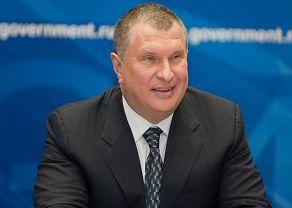 Igor Sechin