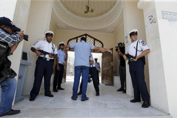 IS 431 arrests