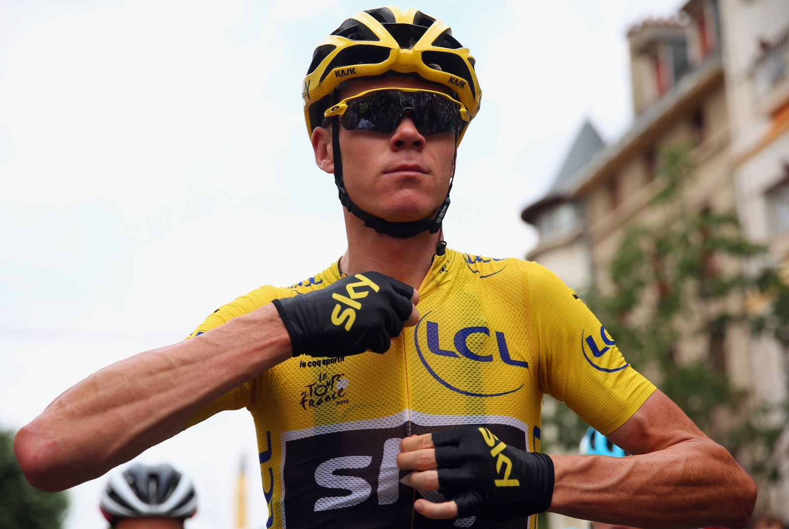 chris froome - photo #6