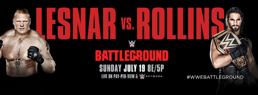 wwe battleground 2015