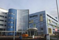 John Radcliffe Hospital, Children\'s Wing