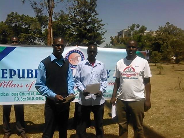Republican Liberty Party Kenya