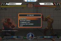 Evo Street Fighter Grand Final 2015