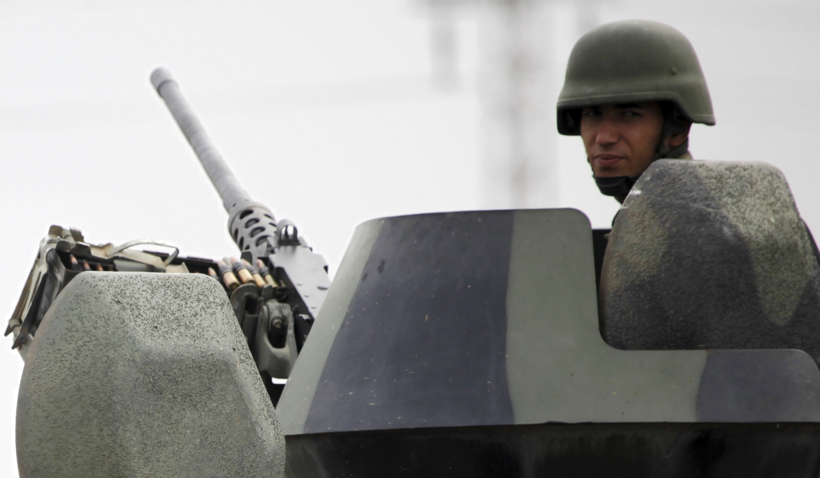 Turkey defence exports