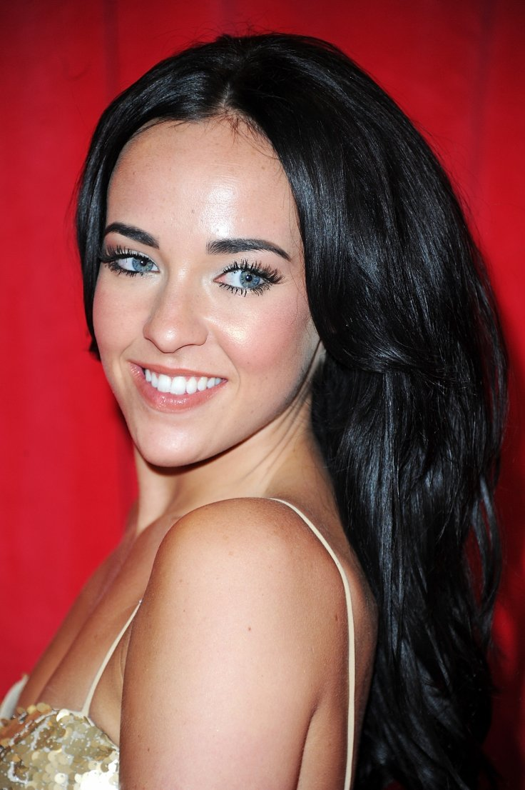 Sex Tape Of British Star Stephanie Davis Leaked Online -7132